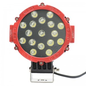 LAMPA OFF-ROAD LT-O/O/3/EP/6000-DR51